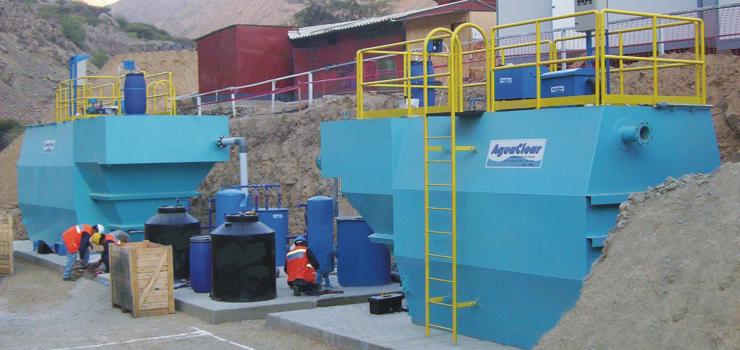 Proyecto Cerro Lindo